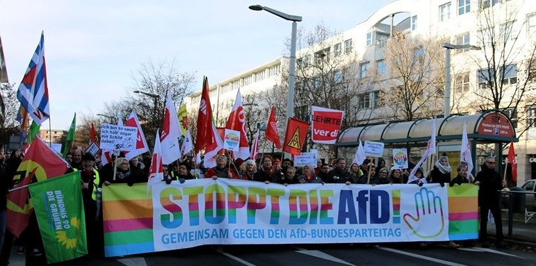 Stop AfD